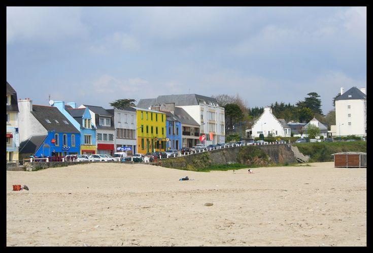 Morgat, Bretagne, France