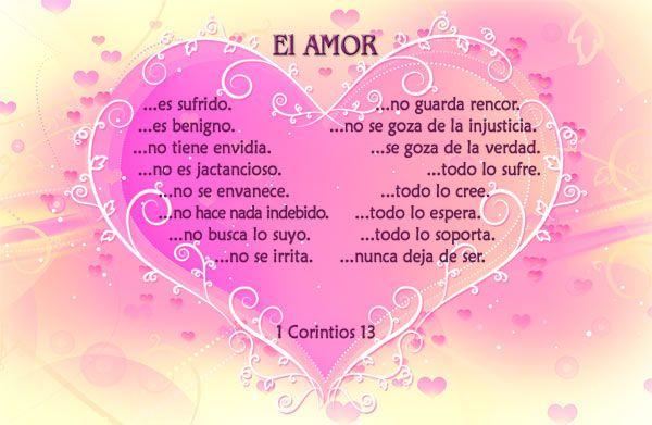 Qué es el Amor http://www.yoespiritual.com/reflexiones-sobre-la-vida/que-es-el-amor.html