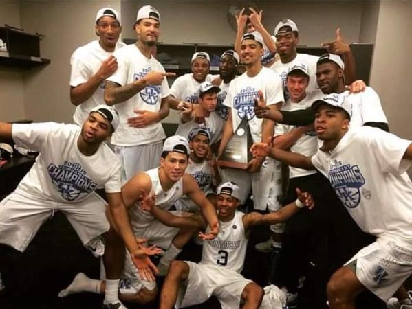 SEC Champs… Not done.   Kentucky Sports Radio