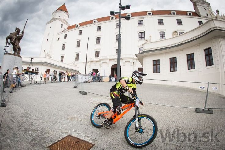 Bratislava - Filip Polc