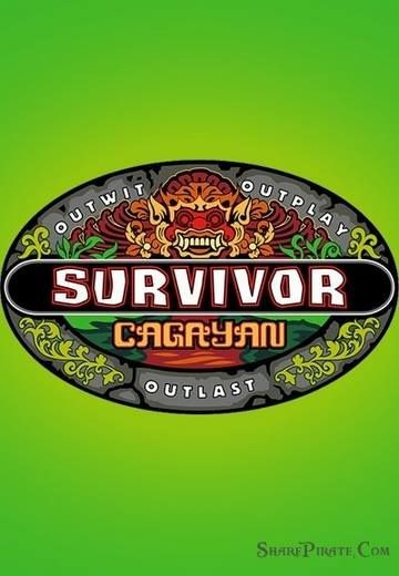 Survivor Season 28 Episode 09 HDTV 190MB - SharePirate