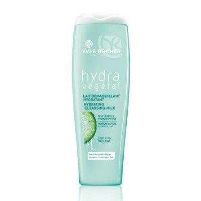 Yves Rocher Hydra Vegetal Hydrating Toner & Cleansing Milk http://www.amazon.com/gp/product/B00CYPP2N4