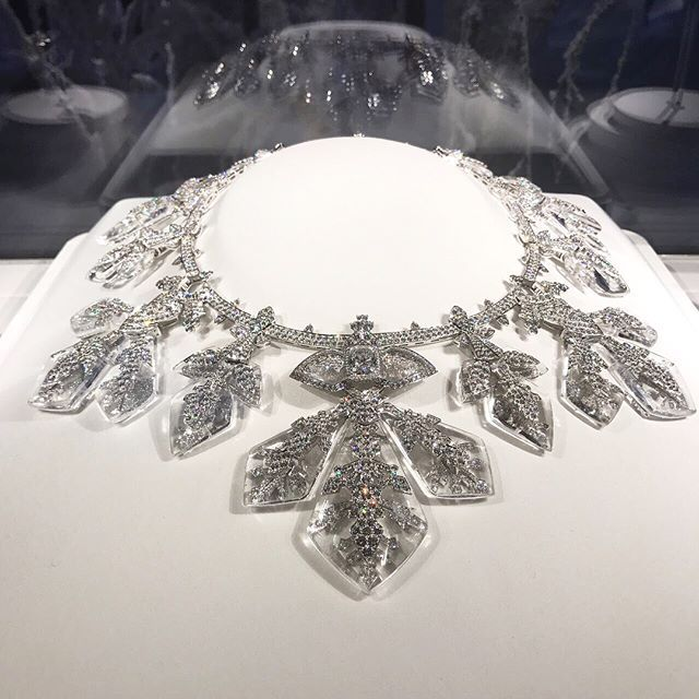 "@Boucheron ""Hiver Impérial"" high jewelry collection inspired by Russia presented today in Paris. Swipe left!/ Креативный директор Boucheron Клер Шуан создала коллекцию ""Императорская зима"" вернувшись из путешествия по старым русским городам. Подробнее - читайте в Vogue в августе.  via VOGUE RUSSIA MAGAZINE OFFICIAL INSTAGRAM - Fashion Campaigns  Haute Couture  Advertising  Editorial Photography  Magazine Cover Designs  Supermodels  Runway Models"