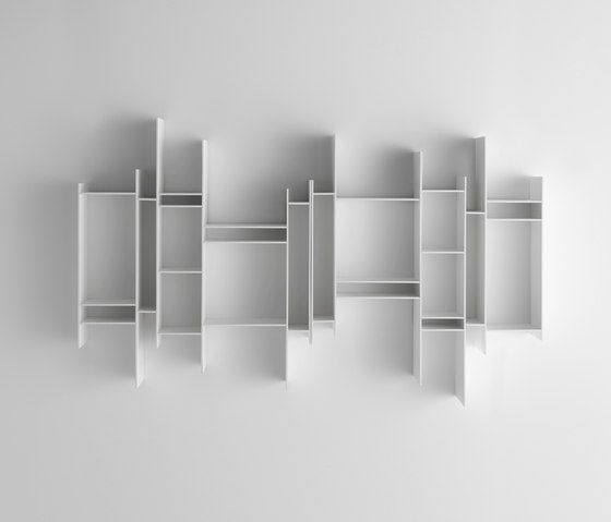 Shelving systems | Storage-Shelving | Random | MDF Italia. Check it out on Architonic