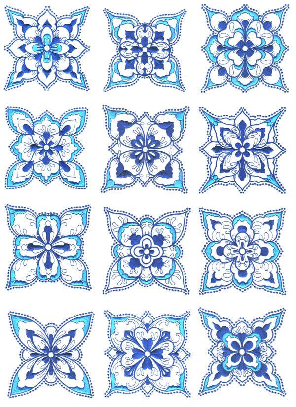 Best 25 Turkish Pattern Ideas On Pinterest