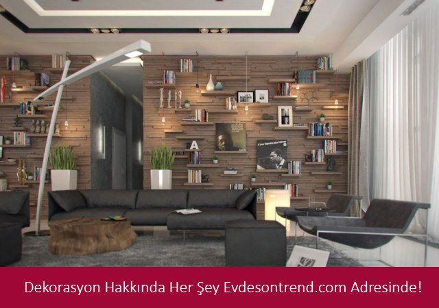Dekorasyon Ankara - http://www.evdesontrend.com