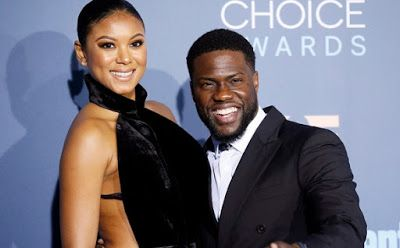 Kevin Hart Admits Cheating On Then-Pregnant Wife Eniko In Las Vegas
