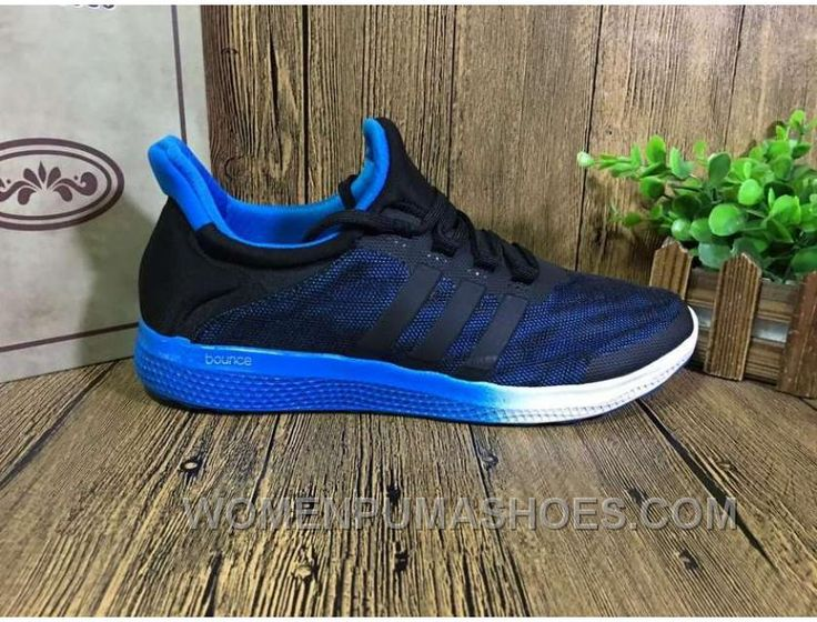http://www.womenpumashoes.com/adidas-bounce-women-black-blue-lastest-hgkze.html ADIDAS BOUNCE WOMEN BLACK BLUE LASTEST HGKZE Only $75.00 , Free Shipping!