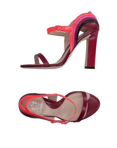 PAULA CADEMARTORI Sandals. #paulacademartori #shoes #凉鞋
