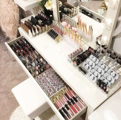 Imagem de makeup, beauty, and girl