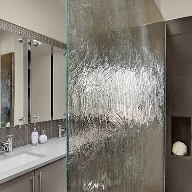 Bathroom Designs With Glass Partition 110 best walls & partitions images on pinterest | walls