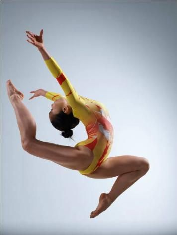 gimnasia artistica