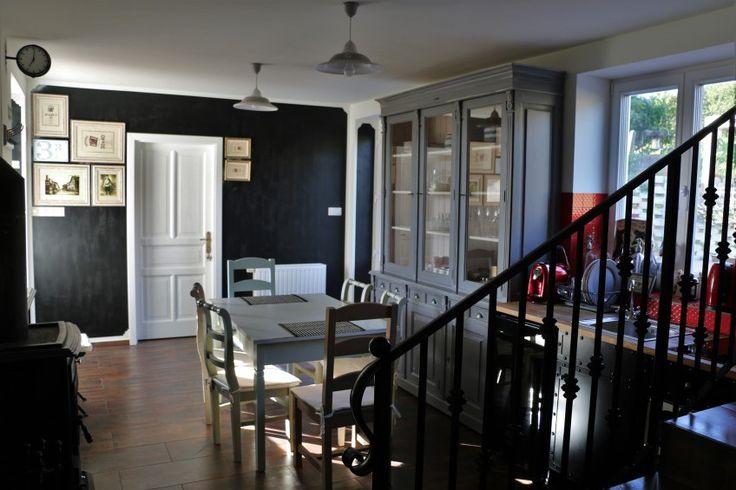konyha 1 szekszárd  szállás szoba fogadó vendégház borvidék igényes egyedi fogadó a patkolókovácshoz szép nívós pihenés kikapcsolódás