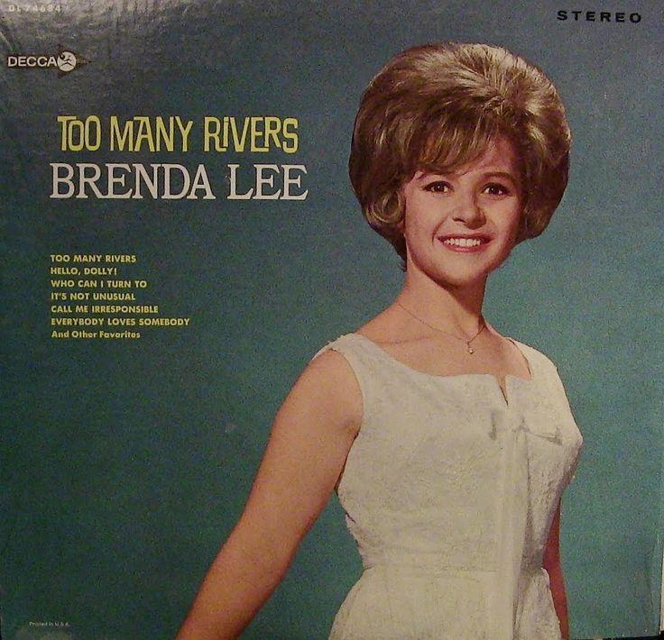 Best 25+ Brenda lee ideas on Pinterest | The christmas song, Xmas ...