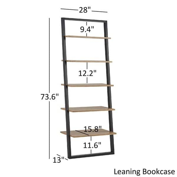 Best 25 Ladder Shelves Ideas On Pinterest Ladder