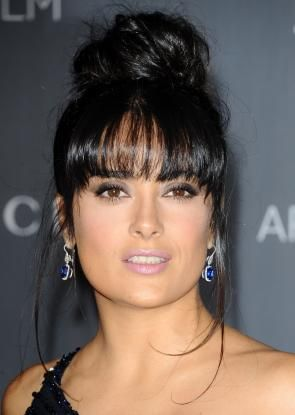 Salma Hayek Joins 'Sausage Party' Cast- http://getmybuzzup.com/wp-content/uploads/2014/04/276237-thumb.jpg- http://getmybuzzup.com/salma-hayek-joins-sausage-party-cast/- By Raeven Bostic Salma Hayek is the latest to be added to Seth Rogen and Evan Goldberg's Sausage Party. According to Deadline, Hayek will play Teresa the Taco in the R-rated animated comedy. Sausage Party centers around a pack of sausages in a supermarket that fall out of a shopping cart,...- #News,