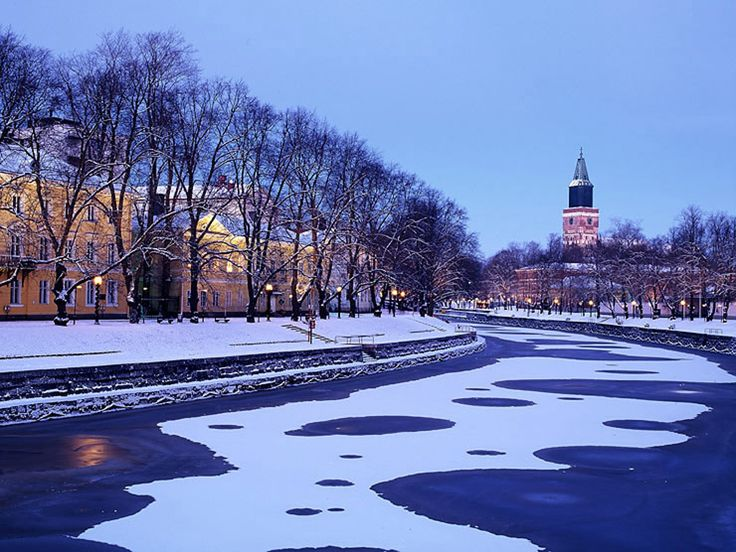 The country's original capital is its oldest city, and the very name Finland used to refer only to the southern area around Turku. Today,...
