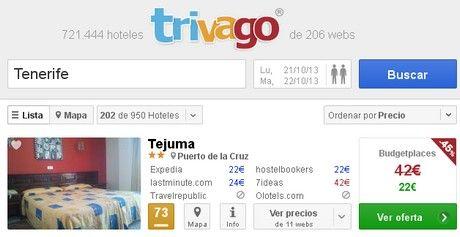 trivago.es hoteles tenerife sur canarias ofertas comparador de hoteles web de viajes online octubre vacaciones otoño descuentos promocion ag... http://www.potenciatueconomia.com/varios/hazlo-tu-mismo/trivago-es-hoteles-tenerife-sur/
