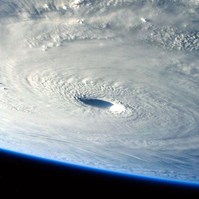 Il tifone #Maysak