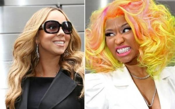 American Idol : Nicki Minaj quitte le programme ! Justin Bieber, Selena Gomez, Pink et Sean futurs jurés ? >> http://www.myclap.tv/le-blog/entry/nicki-minaj-quitte-american-idol-justin-bieber-selena-gomez-pink-et-sean-integreront-ils-le-jury-la-saison-prochaine-1