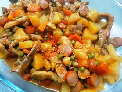 103 best Mely\'s kitchen recipe images on Pinterest | Filipino food ...