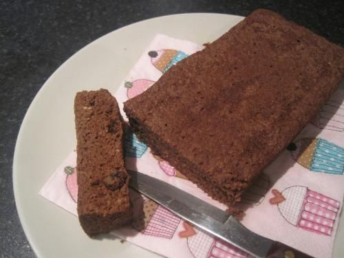 Spiced Tea Loaf. 1 #syn per slice, 9 slices, uses #ScanBran. #Breakfast alternative?
