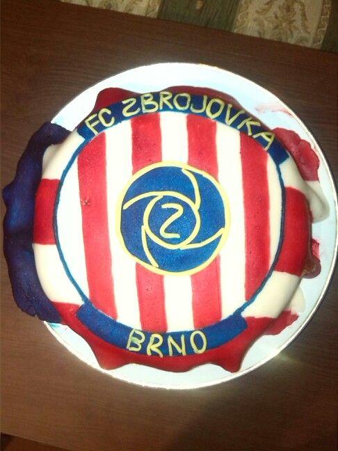 My birthday cook :)