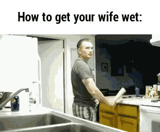 get, your, wife, wet, 101 GIF