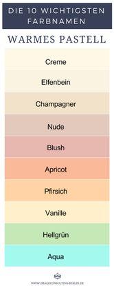 Die besten 25 wandfarbe farbt ne ideen auf pinterest - Wandfarbe elfenbein ...