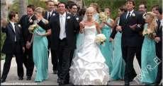 Interactive Marriage Survival Statistics #romance trendhunter.com