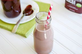 All American Chocolate Malt | AllFreeCopycatRecipes.com