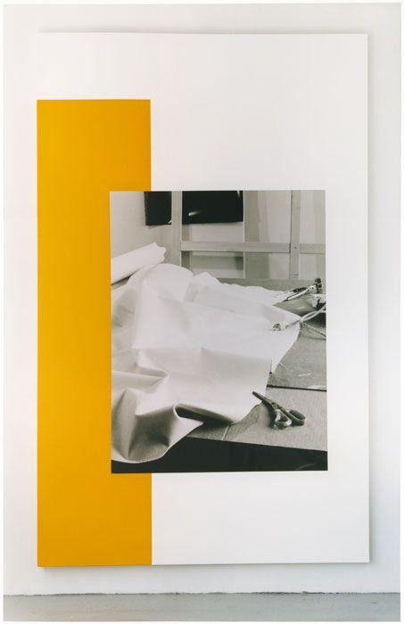 IAN WALLACE http://www.widewalls.ch/artist/ian-wallace/ #IanWallace #photography #conceptualart