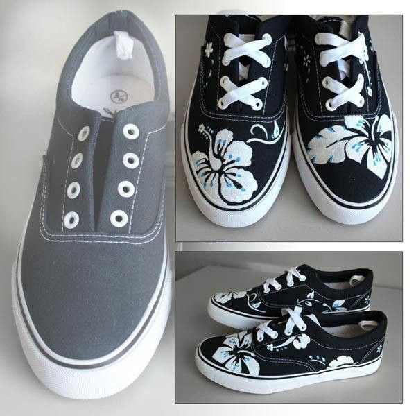 #handpainted #shoes