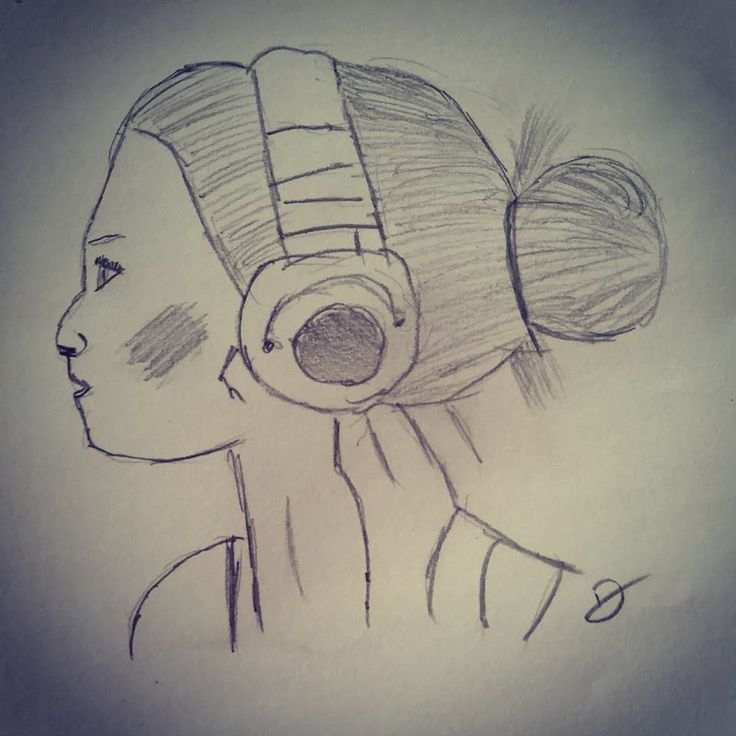 me and music <3