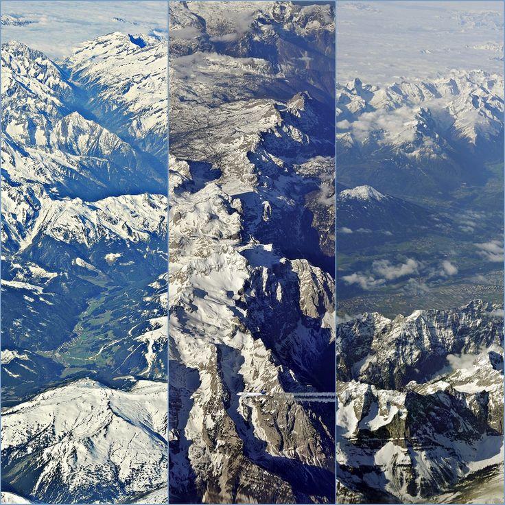 5.Οι Αυστριακές Άλπεις και η μαγεία της Πτήσης.