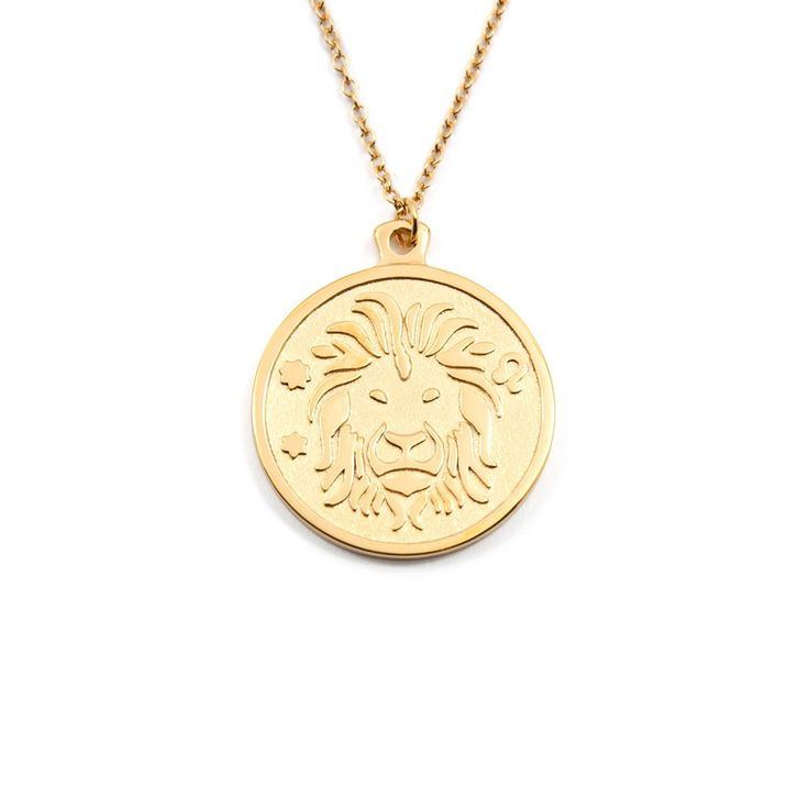 Designer Necklace by Anna Saccone, I am buying myself this. I am a Leo and I think this necklace along with the rest of the collection is beautiful. The story that goes along with these tugs at my heart strings.  Way to go Anna!