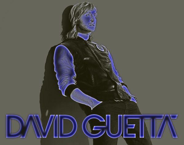 DAVID GUETTA: David Guetta (Parijs, 7 november 1967) is een Franse dj en  dance-pop-producent (vroeger housemuziek). Op zestienjarige leeftijd begon hij als mixer en dj in plaatselijke discotheken. Na het uitbrengen van enkele mix-cd's werd hij de eigenaar van een Parijse nachtclub. Na een tijdje begon hij opnieuw muziek te maken. Hij schreef Just a Little More Love. Daarna kwam Love, Don't Let Me Go. In 2002 komt zijn eerste studioalbum Just a Little More Love uit, in 2004 volgt Guetta…