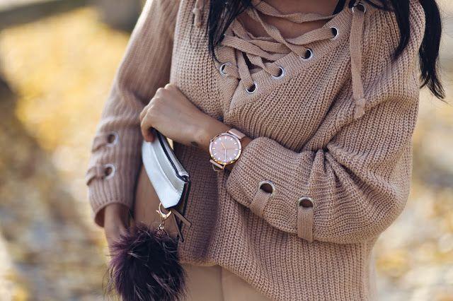 | Sandra Bendre l  Wearing Bondi Luxe- Special Edition 43 mm