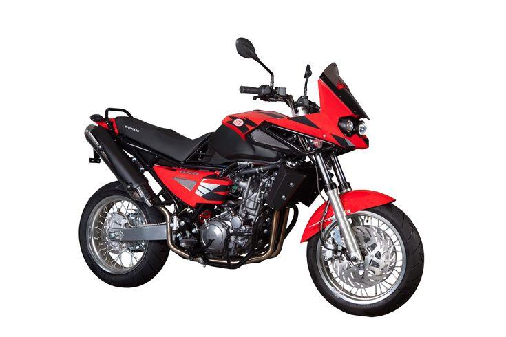 4 Jawa 660 Sportard Motorcycle Vehicles Automobile