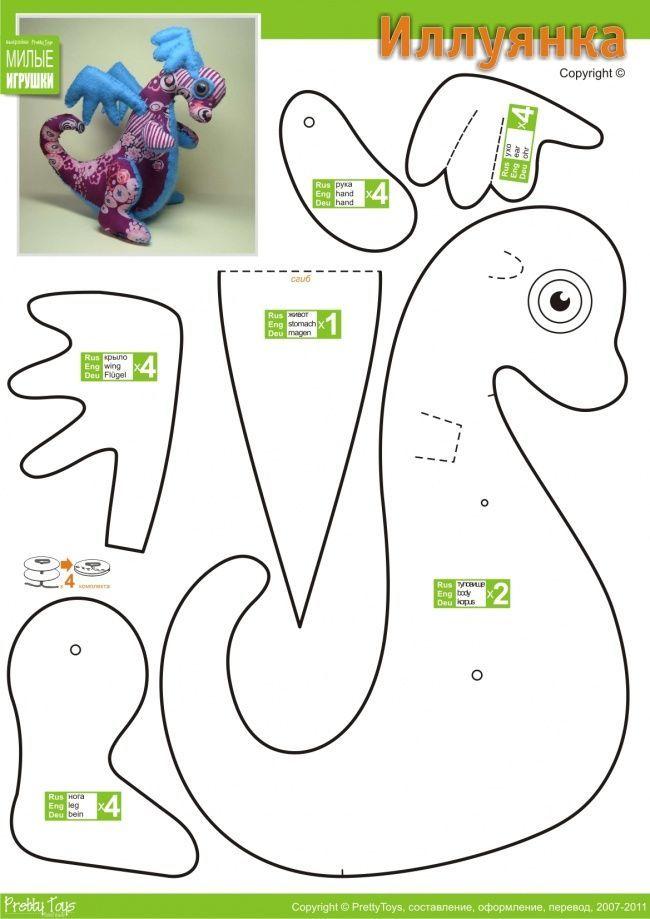 peluche pattern - Cerca con Google