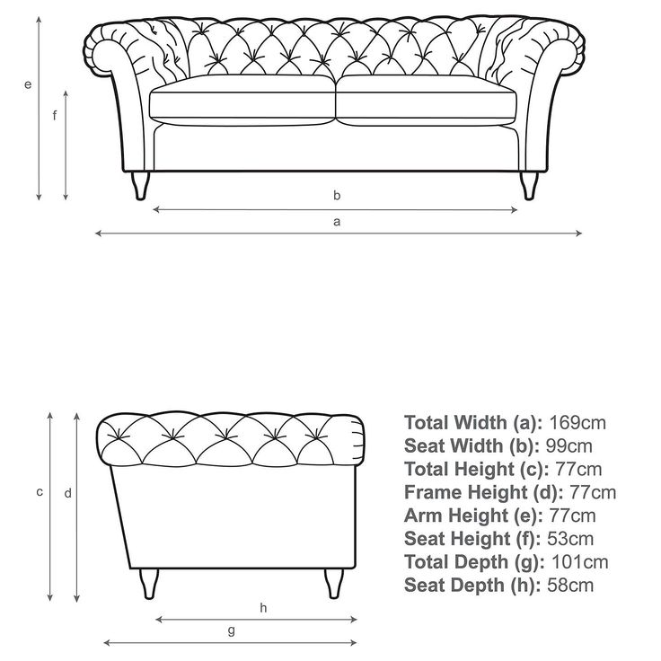 BuyJohn Lewis Cromwell Chesterfield Small 2 Seater Sofa Online at johnlewis.com
