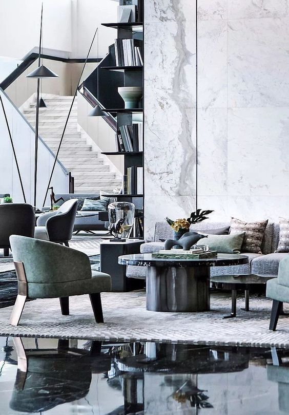 9 Best Inspiring Modern Living Room Design Ideas