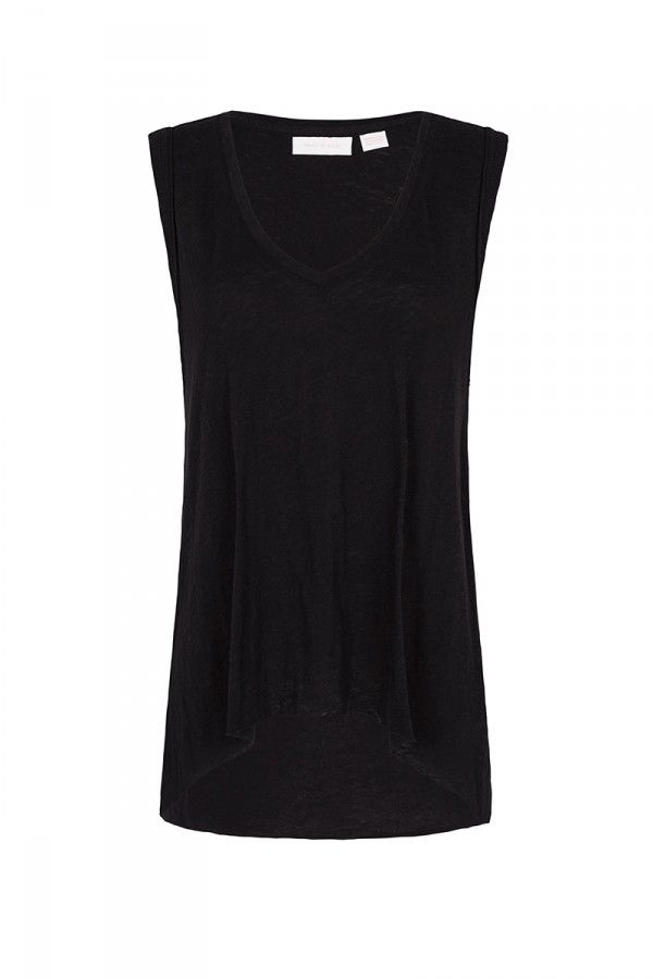 MY BELOVED AUD89 Relaxed Fit Tank Sass & Bide 2015
