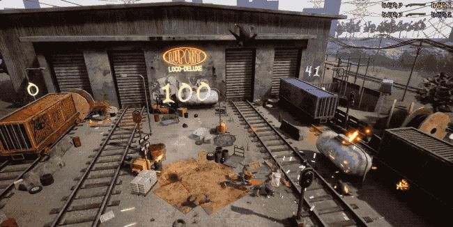 Turf Wars - chsotic and carnage-filled ragdoll multiplayer gang warfare! #gaming #games #indiegame #indiegames #free #indie  http://www.alphabetagamer.com/turf-wars-pre-alpha-demo/