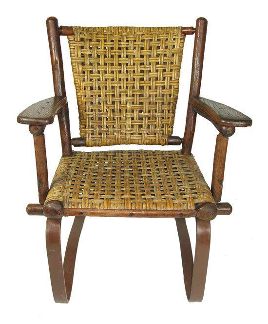 Best Old Hickory Furniture Images On Pinterest Rustic - Old hickory furniture
