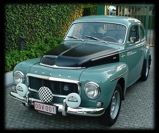980 Best Images About I Love Old Volvos On Pinterest