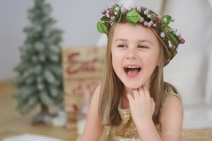 sesja mikołajkowa, sesja świąteczna dzieci, christmas seassion
