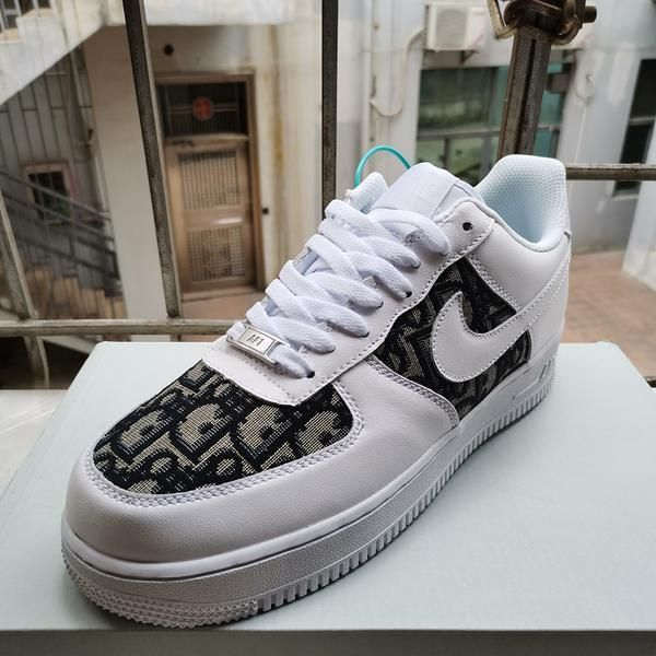 """D"""" Air Force 1's – Af Packs 