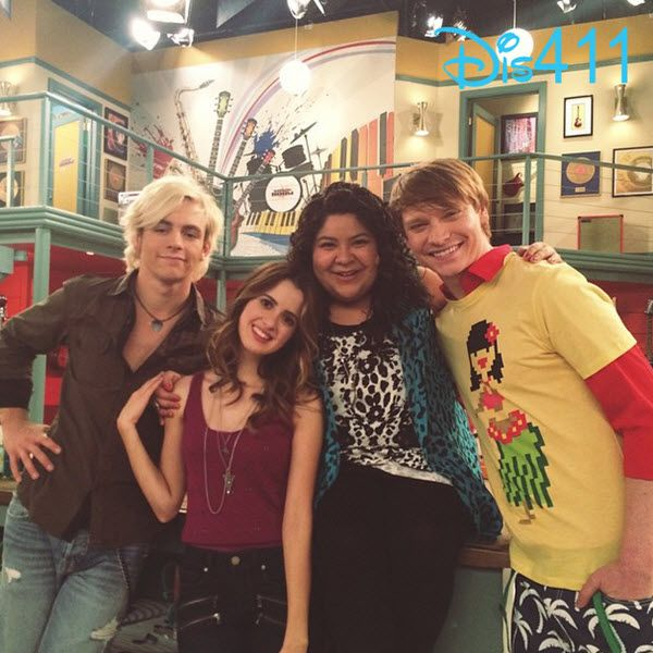 austin and ally when they start dating How to watch austin & ally season 1 episode 1 rockers  and an opportunity for ally to finally start dating dallas  while austin and ally work on a new.