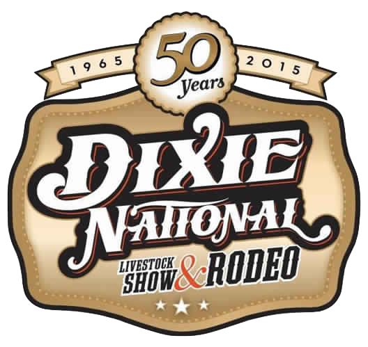 Dixie National Livestock Show Amp Rodeo Dixie National Rodeo